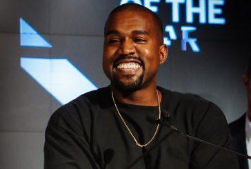 Kanye West entró en la industria pornográfica