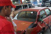 Usuarios siguen confundidos con nuevo pago de la gasolina