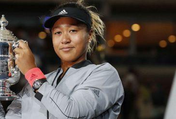 Osaka se coronó en el US Open mientras serena perdió los estribos
