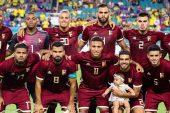 La Vinotinto se instaló en el puesto 32 del Ranking FIFA