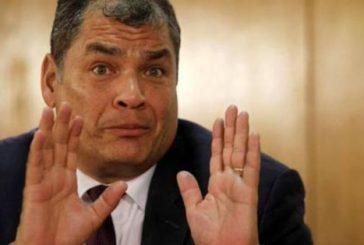 Ecuador inicia audiencia preparatoria de juicio en caso contra Correa