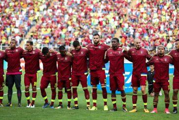 Venezuela cayó derrotada ante Colombia en partido amistoso