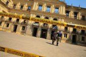 Restauración de museo incendiado en Rio llevará 10 años según Unesco