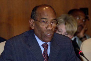 Aristóbulo Istúriz es designado como ministro de Educación