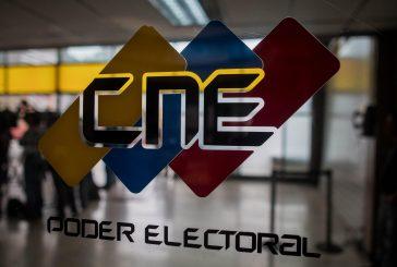 Capriles inscribe su partido La Fuerza del Cambio ante el CNE