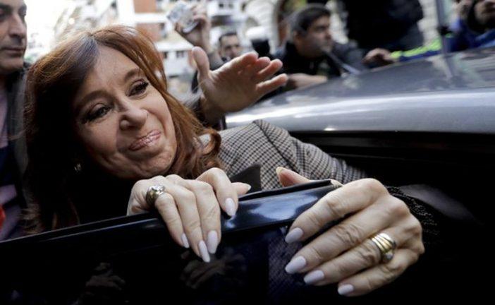 Abogado de Cristina Fernández confía en que senadora no perderá su inmunidad parlamentaria