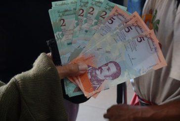 En Gaceta Oficial el salario mínimo en BsS 1.800, cesta ticket quedó en BsS 180