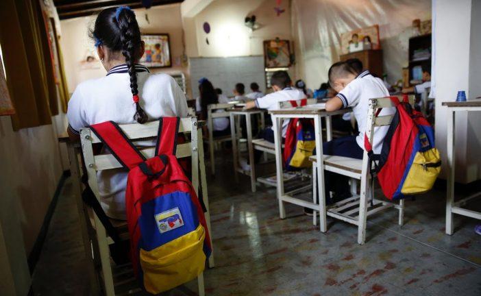 Más de 7 millones de estudiantes vuelven a las aulas hoy