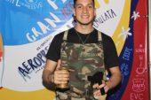 Francisco Molina representará a Venezuela en el mundial del café en Sídney