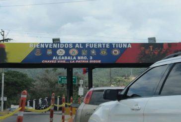 Abatidos ocho sujetos en Fuerte Tiuna