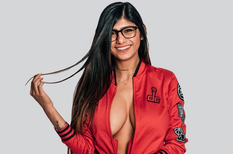 Image Result For Image Result For Mia Khalifa