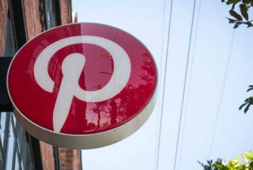 La publicidad, a punto de llegar a Pinterest en países de habla no inglesa