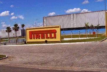 Pirelli anunció el cese de todas sus actividades en el país