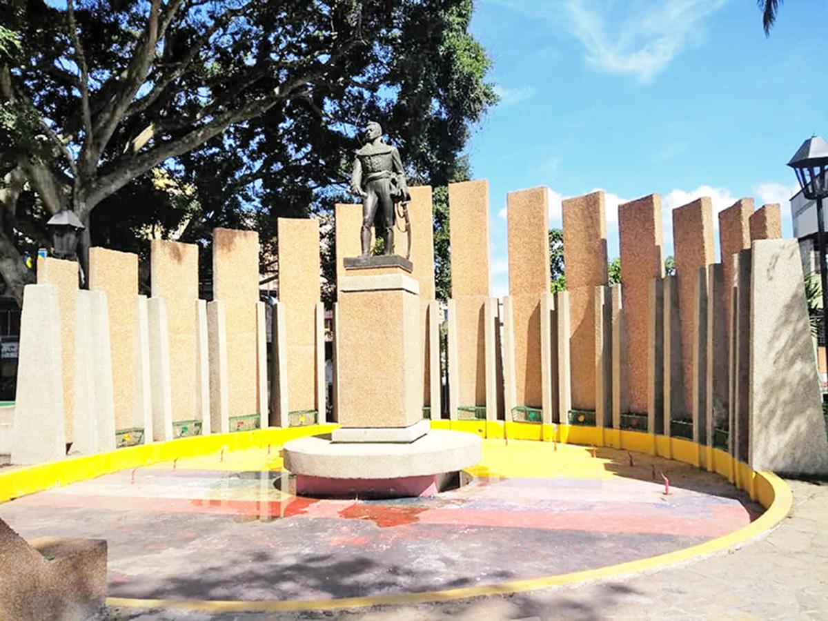 Alcaldesa pide que la ayuden  a controlar el vandalismo