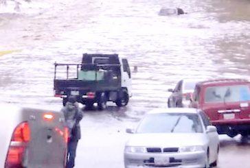 Gobernador de Miranda: nuestros equipos trabajan para atender contingencia causada por lluvias