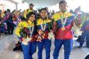 Venezuela hizo historia en JJOO de la Juventud