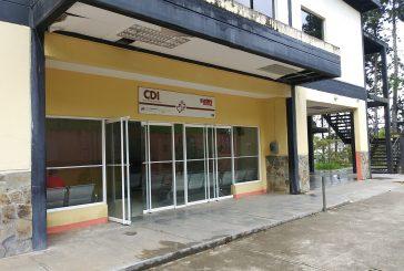 A cuentagotas atienden a pacientes de Llano Alto