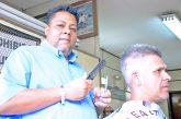 Corte de cabello no cuesta menos de Bs. S 50