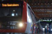 Metro Los Teques acumula dos décadas como empresa