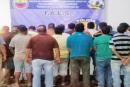 Presas 25 personas por contrabando y extracción de combustible