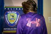 Detenida en Carrizal por robar un autobús
