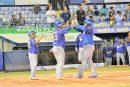 Magallanes derrota a Águilas 7 carreras por 6
