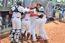 Venezuela Sub23 vence a Australia en su debút