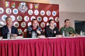 Juveniles de Ecuador, Bolivia y Perú disputarán cuadrangular en Venezuela