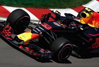 Verstappen marca el mejor tiempo en libre en Sao Paulo