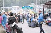Ejército nicaragüense detuvo a 204 migrantes indocumentados