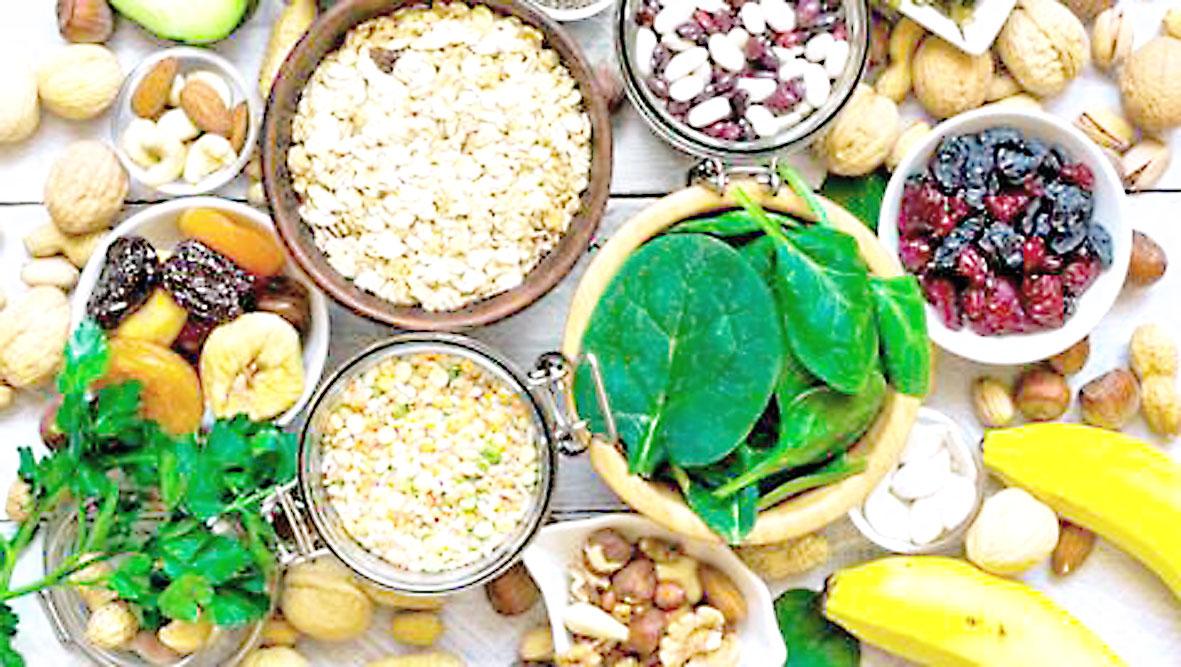 alimentos que ayudan para adelgazar