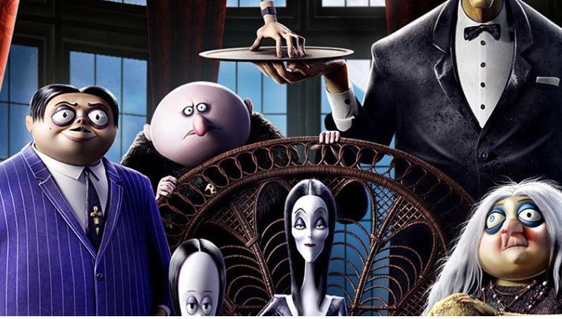 Pelicula Animada De Los Locos Addams Presenta Su Primer Trailer Diario Avance
