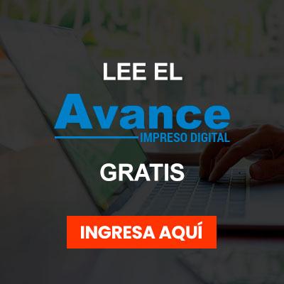 Diario Avance | Impreso Digital