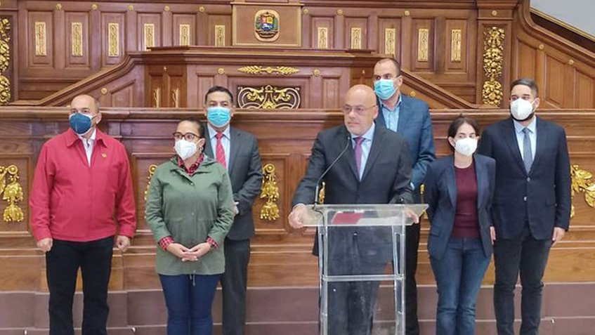 Venezuela incorpora a Álex Saab al diálogo de México - Diario Avance
